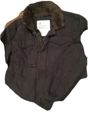 American Eagle Mens Size Small Field/Cargo Jacket