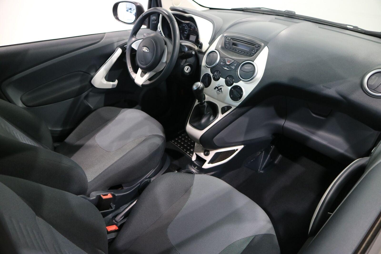 Ford Ka 1,2 Titanium - billede 8