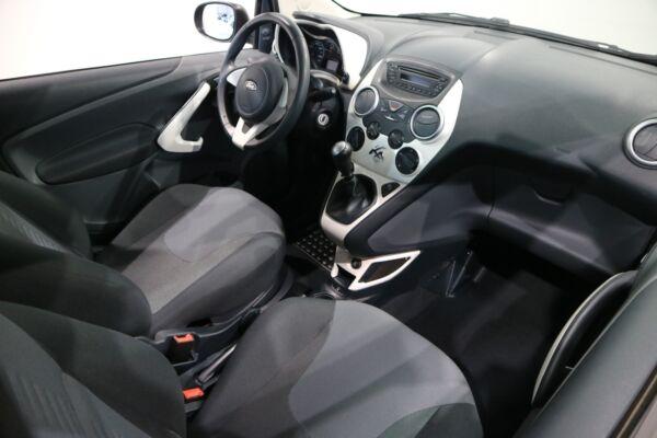 Ford Ka 1,2 Titanium billede 8