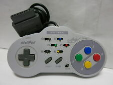 Official Nintendo SNES Controller Turbo Ascii Pad Super NES TESTED