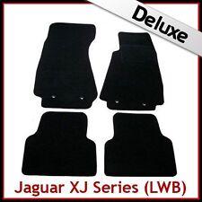 JAGUAR XJ (LWB) 2003 2004 2005 2006 2007...2009 Tailored LUXURY 1300g Car Mats