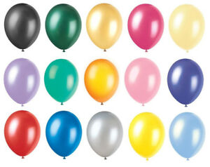 12-034-METALLIC-Pearlised-High-Quality-LATEX-BALLOONS-for-Decoration-Birthday-Party