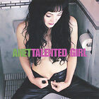 Talented Girl * by Anet (CD, Feb-2005, Anet)