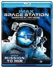 Space Station/Mission To Mir (Blu-ray Disc, 2008)