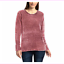 Orvis-Ladies-039-Chenille-Pullover-Sweater thumbnail 6