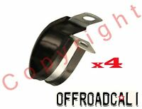Universal Utv 1.75 1 3/4 Inch Windshield Roll Cage Polaris Ranger