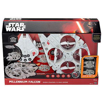 NEW Star Wars Millennium Falcon™ Radio Control Flying Drone