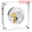 2019-The-Simpsons-LISA-Simpson-Proof-1-1oz-Silver-COIN-NGC-PF-70-FR-PF70 thumbnail 3