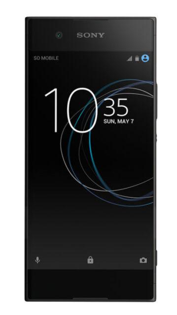 Smartphone Sony Xperia XA1 - 32 Go - Noir