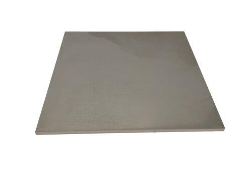 "1//8/"" x 2/"" x 30/"" 11gauge 11ga 1//8/"" Stainless Steel Plate 304SS"