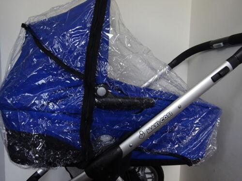 Nouvelle couverture zippée pour s/'adapter MAXI COSI MURA//Mura plus pour nacelle et siège unité