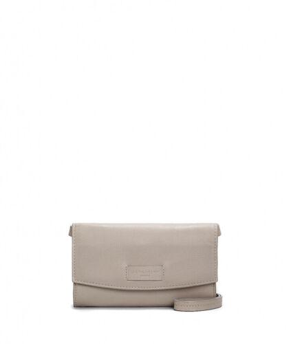 Liebeskind Berlin clutch essential s Cabana e9 String Grey beige bolso de noche