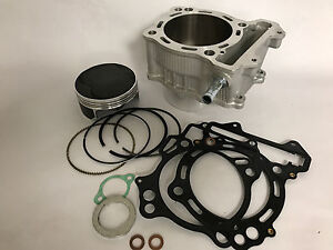 LTZ400-LTZ-400-Z400-KFX-94mm-94-Mil-4-434-Big-Bore-Cylinder-Top-End-Rebuild-Kit