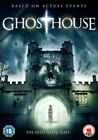 Ghosthouse 5037899025741 With Russell Hodgkinson DVD Region 2