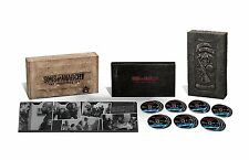 Sons of Anarchy: FX TV Series Complete Seasons 1 2 3 4 5 6 7 Boxed BluRay Set