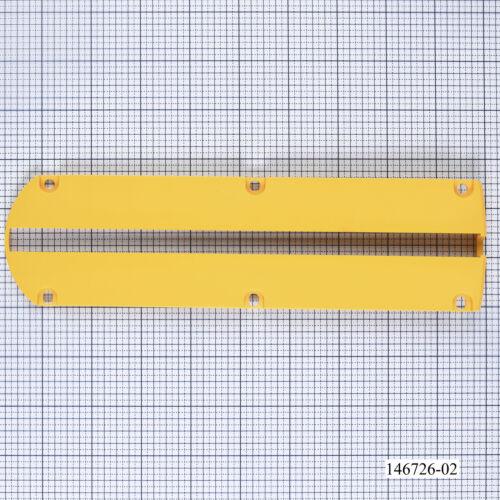 Dewalt 146726-02 Kerf Plate Part OEM
