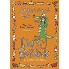 Darcy Burdock: Angrosaurus Rex by Laura Dockrill (Paperback, 2017)