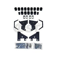 """Daystar PA10303 3"""" Lift Body Mount Bushings Kit For 2014 GMC Sierra 1500 2WD/4WD"""