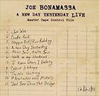 A New Day Yesterday: Live by Joe Bonamassa (CD, Jan-2009, J&R Adventures)