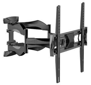 TV-Fernseher-Wandhalterung-A163-Halter-fuer-SAMSUNG-55-Zoll-GQ55Q80R-und-GQ55Q70R