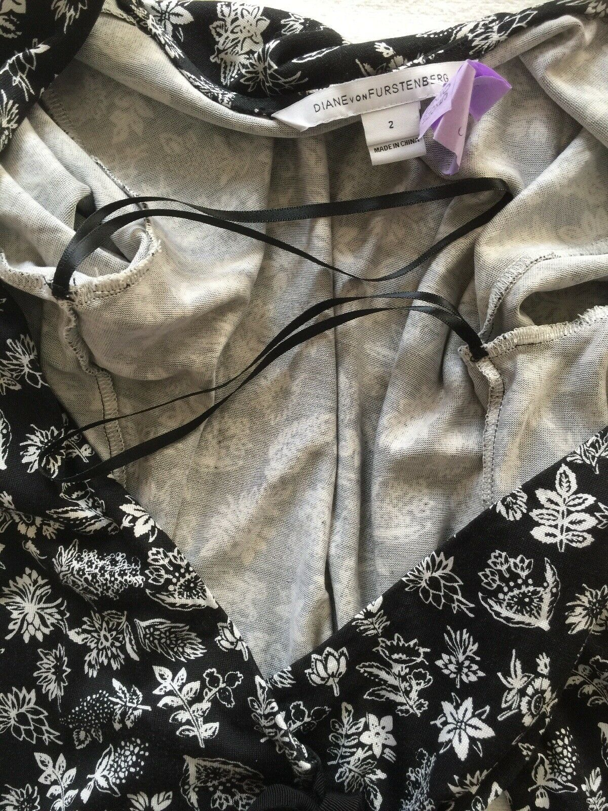 Dvf Dress - image 11