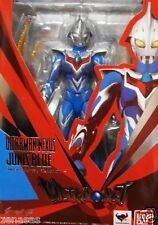 Used Bandai Ultra-Act Ultraman Nexus Junis Blue Painted