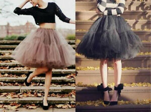 111927072 Image is loading New-ballerina-lace-Maxi-Tulle-Skirt-Celebrity-Skirts-