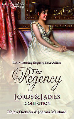 The Regency Lords & Ladies Collection Vol 13: Jewel Of The Night / A Penniless P
