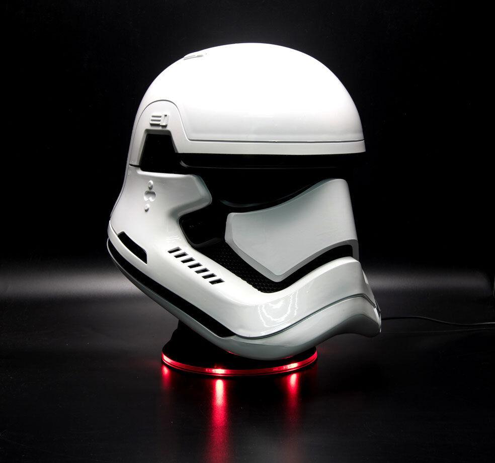Details about Camino - Star Wars - Bluetooth Speaker 9/9 Stormtrooper Helmet