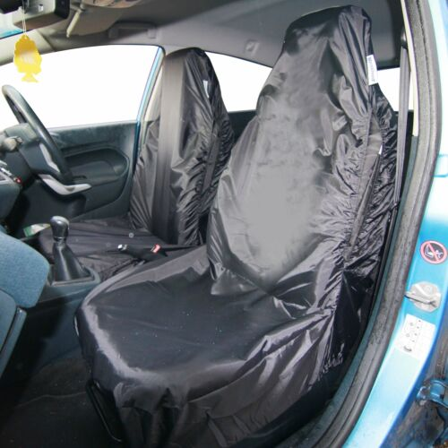 Waterproof Seat Cover Co Ford Kuga Universal Fit Front Pair Heavy Duty
