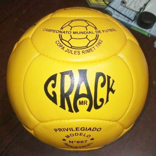 Mr CRACK SOCCER BALLOFFICIAL MATCH BALLFIFA APPROVED WORLD CUP FOOTBALL 62