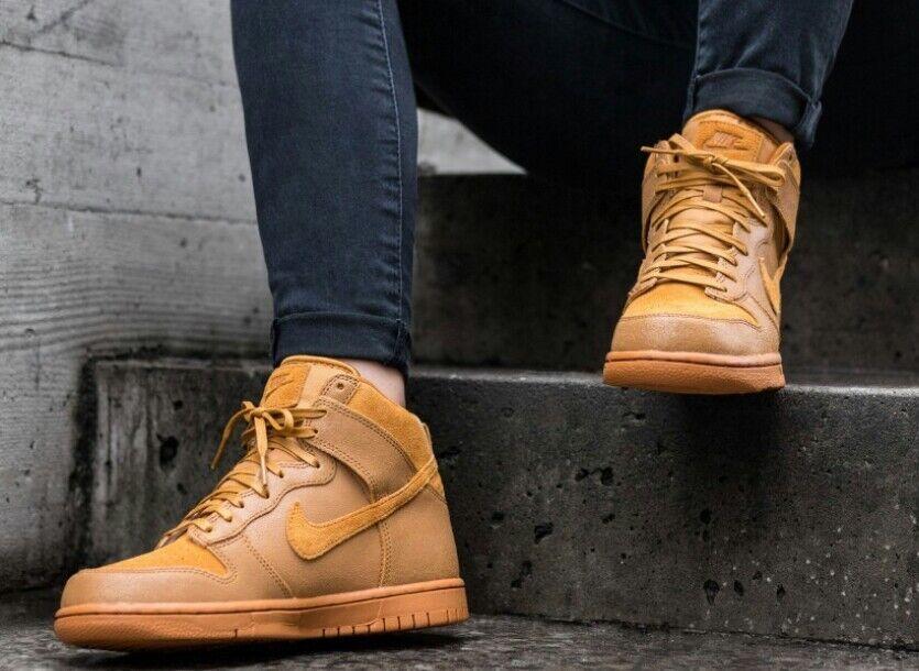 W Nike Dunk Hi - PRM - Hi 881232 700 e4a6d5