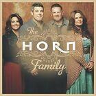 Horn Family 0819363010027 CD