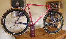 Koga miyata road bike steel frame vintage bicycle very good contion