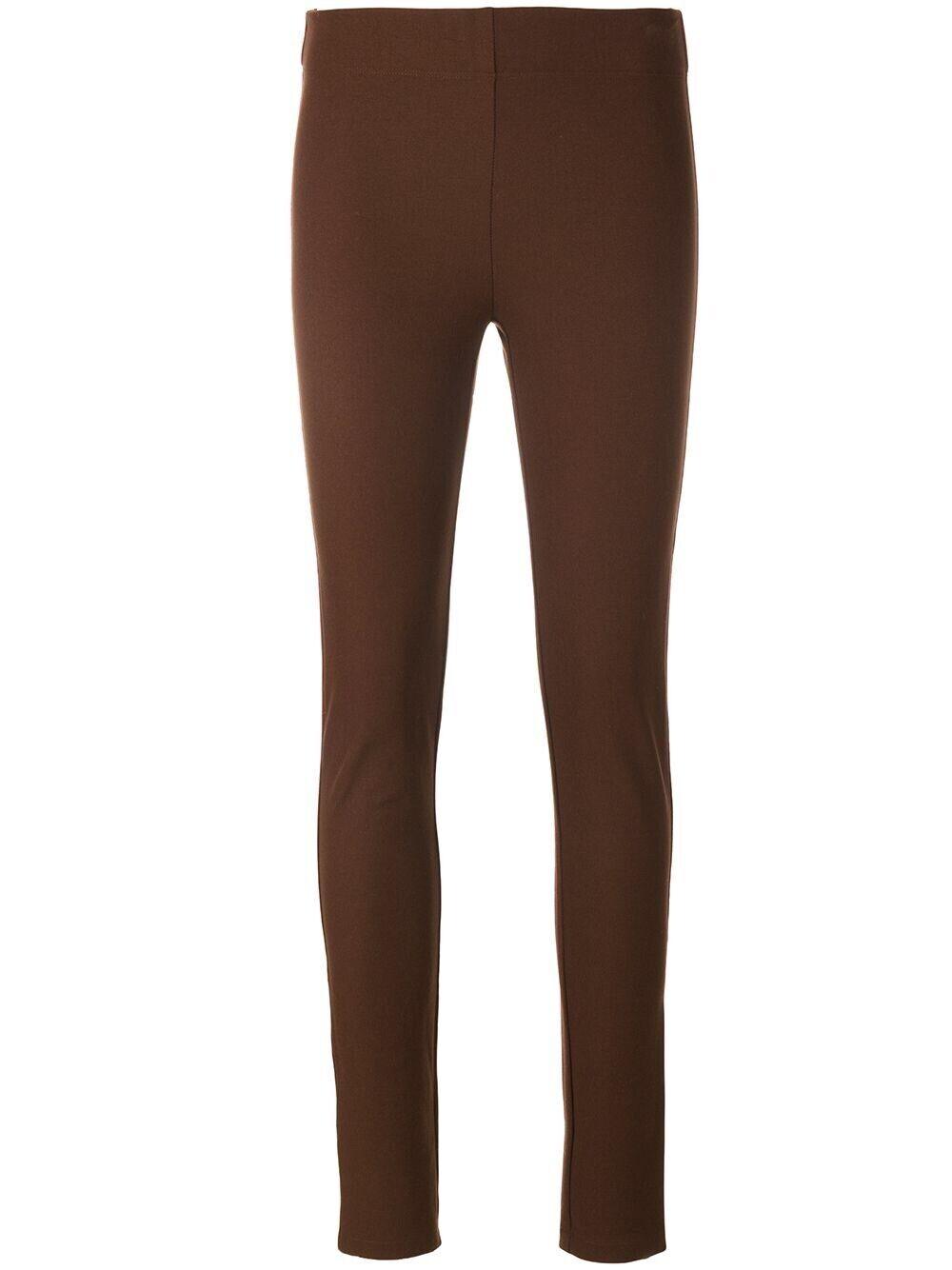 New JOSEPH Slim Fit Leggings Size 34 MSRP