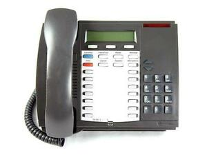 Details about Fully Refurbished Mitel Superset 9132-025-202 4025 Backlit  Phone (Dark Grey)