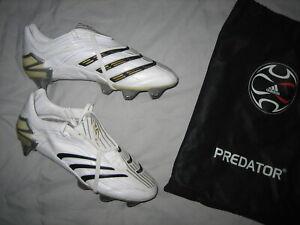 Details about adidas predator ABSOLUTE DB football boots SUPER RARE vintage DAVID BECKHAM UK 8