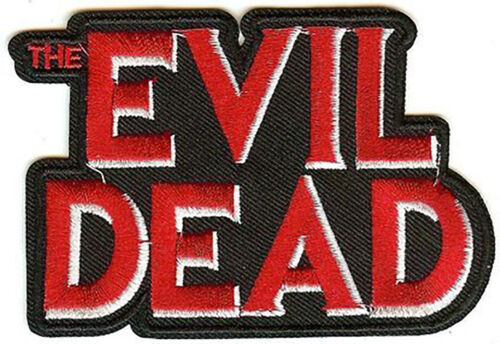 *New* Iron//Sewn On Old School Horror movies Patches*