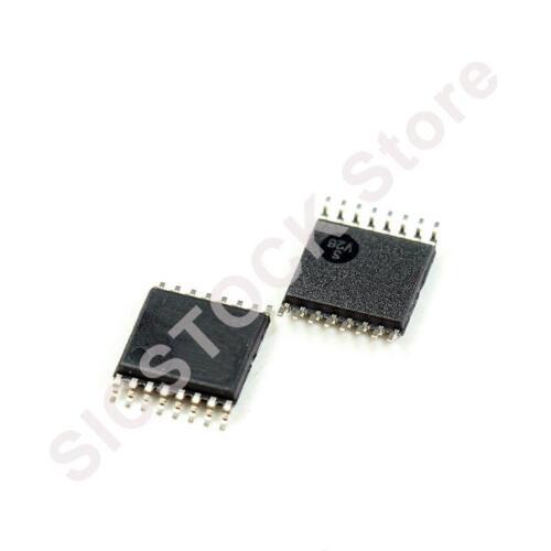 1PCS DAC8565IDPWR IC DAC 16BIT SER 16-TSSOP 8565 DAC8565