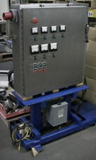 Stainless 36x30 Uv Ultraviolet Lamp And Pump Controller