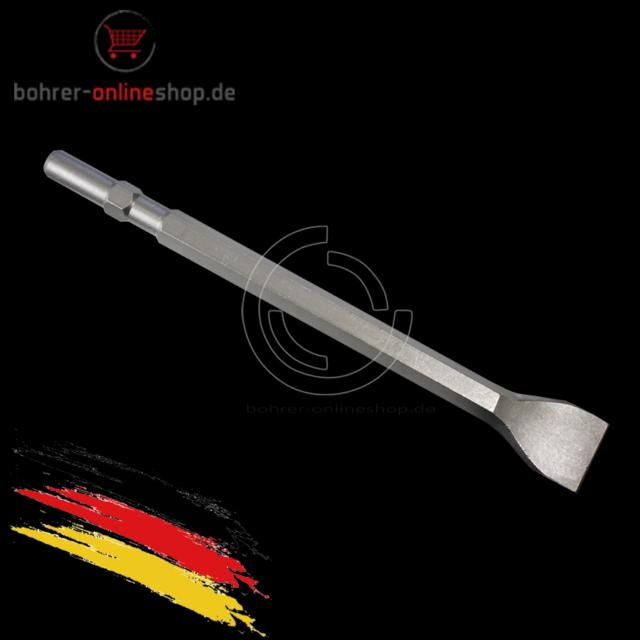 Breitmeißel breiter Meissel 50x400mm für Hilti TE804/TP800 Abbruchhammer