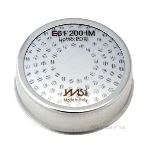200 µ IMS Precision E-61 Group douche