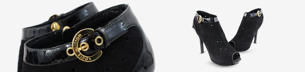 Louis Vuitton Heels Large