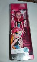2016 Mattel Monster High Gigi Grant Daughter Of The Genie Free Shipping