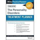 Personality Disorders Treatment Planner 2e Bockian Jongsma Smith 9780470908686