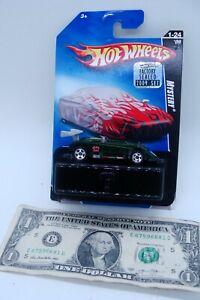 SHADOW MK IIA        2009 HOT WHEELS MYSTERY CAR    1:64 DIE-CAST