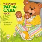 The Pudgy Pat a Cake Book Terri Super Brenda Jackson Ronald L McDonald