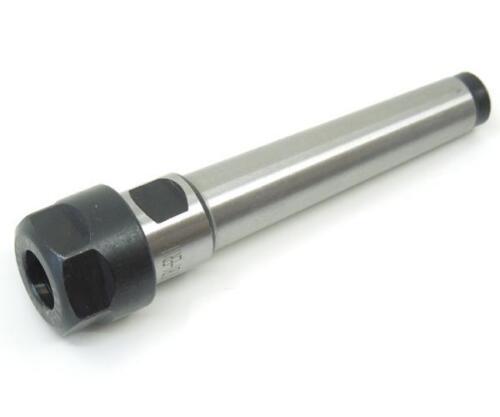 MTB1 ER11 MT1 Morse Taper shank Collet Chuck Milling toolholder CNC Back Pull