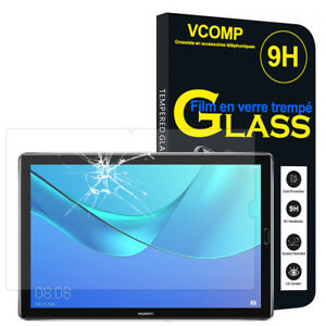 Lot-Pack-Film-Toughened-Glass-Protection-Huawei-Mediapad-M5-10-M5-10-pro-10-8-034