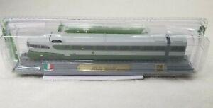 DEL-PRADO-Locomotives-of-the-World-N-Gauge-Model-ETR-300-IL-034-Settebello-034-Italy